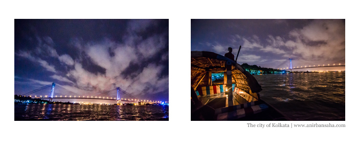 Kolkata street photography, princep ghat