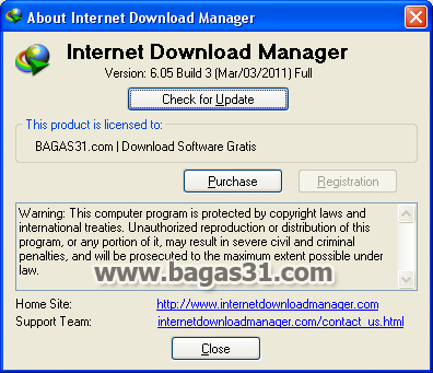 download internet download manager gratis tanpa serial number
