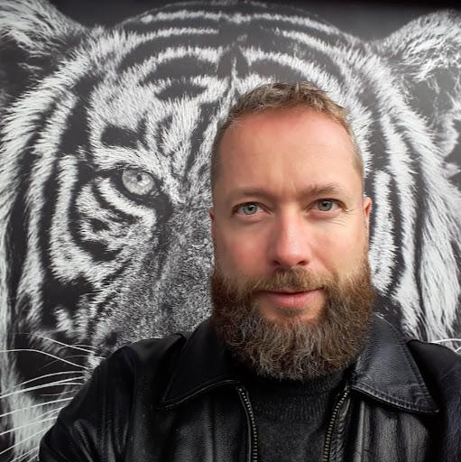 Asbjørn Odin Aag