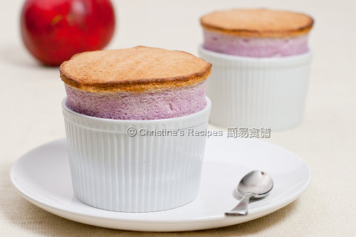 Pomegranate Souffle02