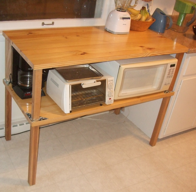 nicholas rinard keene u0026 39 s little bit  kitchen counter