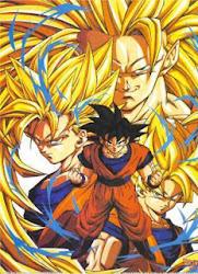Dragon Ball Plus 2012 - 7 viên ngọc rồng ngoại truyện
