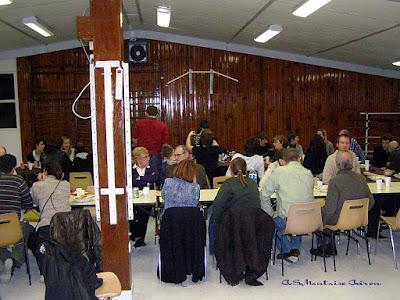 Assemblée Générale 2010/2011
