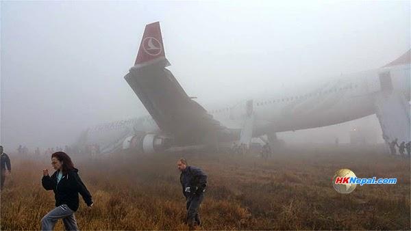एयरपोर्टले बदनाममात्र होइन, जोखिम पनि बढायो