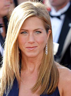 Jennifer Aniston Hairstyles pictures - Celebrity hairstyle ideas for girls