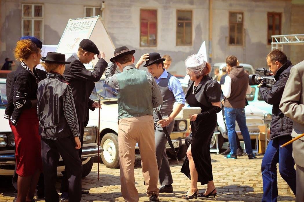 День Батяра у Львові відвідало понад 15 тис. мешканців та гостей міста