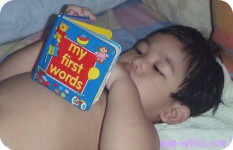 reading, books, parenting 101