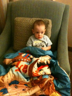 Hilton Garden Inn - Suite, Jake and the Neverland Pirates