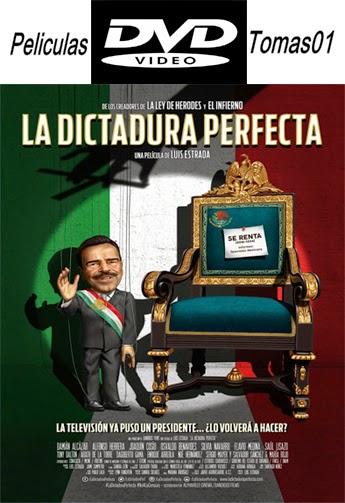La Dictadura Perfecta (2014) DVDRip