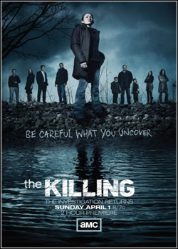 TKIIILIII The Killing 2ª Temporada Episódio 04 Legendado RMVB + AVI