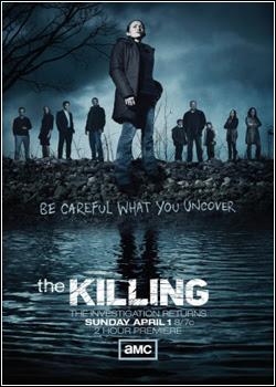 TKIIILIII The Killing 2ª Temporada Episódio 13 Legendado RMVB + AVI
