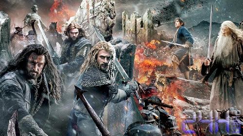 24hphim.net 1415355295 the hobbit the battle 12 Người Hobbit 3