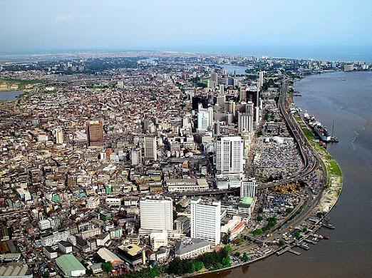 Lagos Nigeria Fela Kuti Music Weapon Musica Arma Documental Lagos Nigeria África