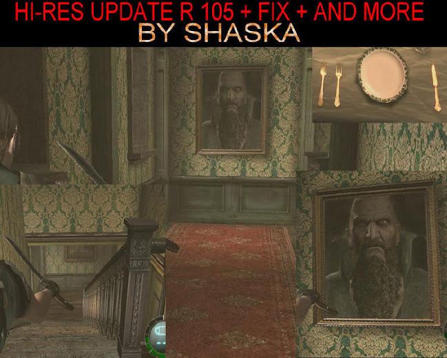 SHASKA Paquete 1 y 2 Re-Subido Por NEGAARMAX Seneepia