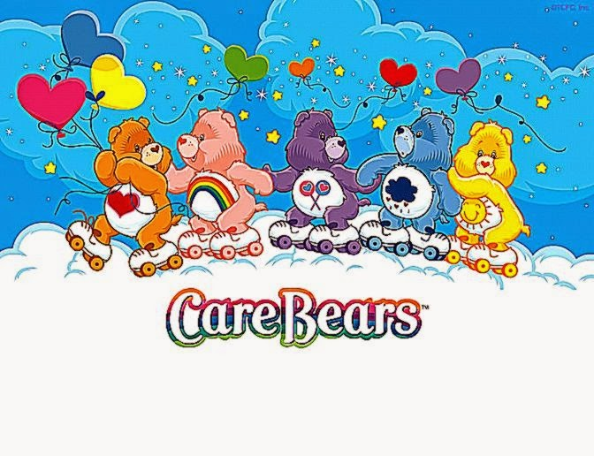 Care bear Baby39s Wallpaper by CozyHeart on DeviantArt
