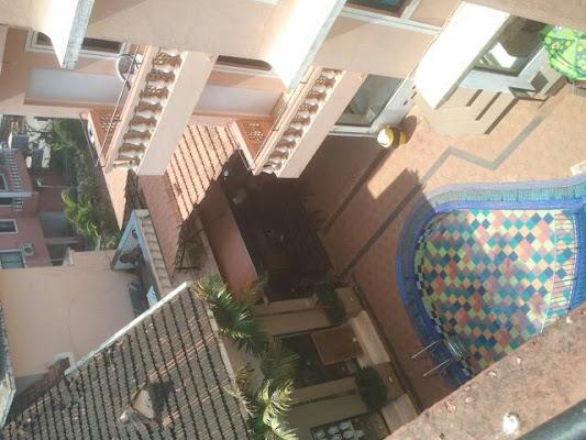 Ticlo Resort, Baga Road, Opp. Calangute Association, Umtavaddo, Calangute, Goa 403516, India
