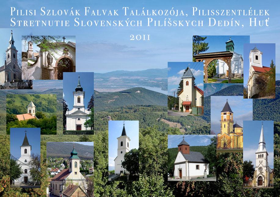 Pilisi Szlovák Falvak Találkozója