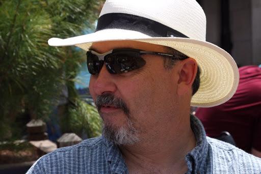 Charles Martinez