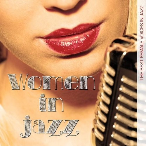 V.A. Women in Jazz (The Best Female Voices in Jazz) (2014)