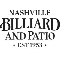NASHVILLE BILLIARD U0026 PATIO