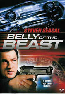 Giữa Bầy Lang Sói - Belly Of The Beast - 2003