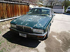 1993 Jaguar XJ6 Sovereign Sedan 4-Door 4.0L