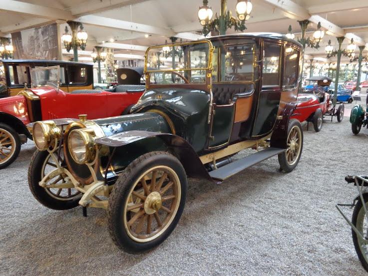Musée Automobile de Mulhouse  DSC01012