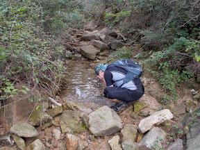 천보산맥 (칠봉산 부터 천보산 자락까지)