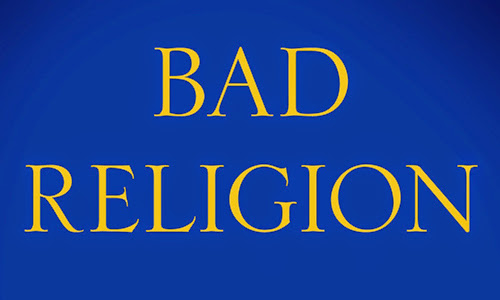 Book review: Bad Religion - how we became a nation of heretics