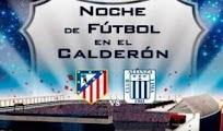 CONFIRMADO Amistoso Alianza lima VS Atletico madrid próximo 28 Julio 2012