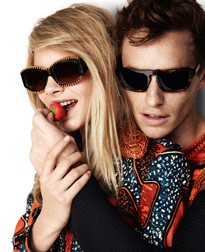 Burberry_Prorsum_Sunglasses_spring_summer 2012