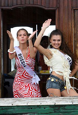 Miss Universe 2008 part 7:picasa,women6