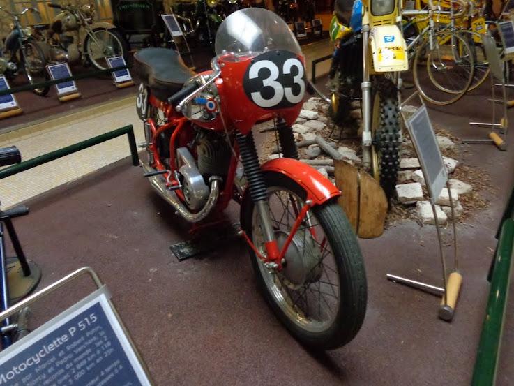 Musée de l'aventure Peugeot à Sochaux DSC01243