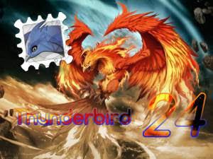 Thunderbird y prepara la próxima gran actualización