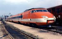 Prototype TGV 001