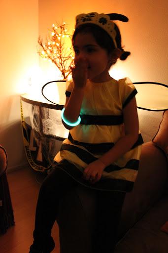 abeja, disfraz, bee, costume