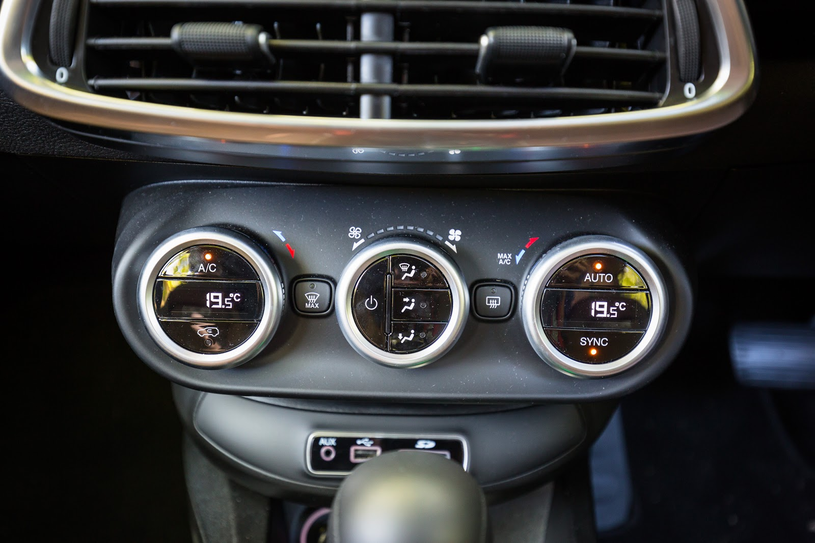 Đánh giá xe Fiat 500X 2016