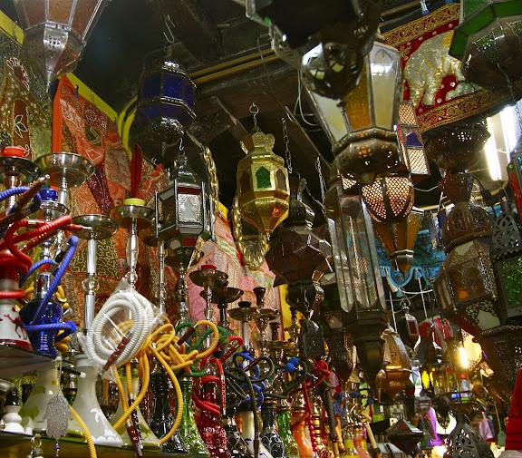 فى غرناطة مظاهر رمضانية بروح أوربية ( صور خاص لأمواج ) _MG_3093