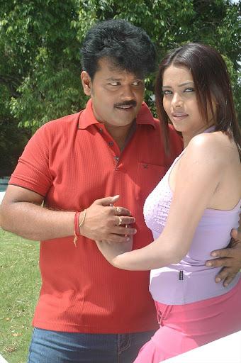 Cute Unseen Aduthaduthu Movie Hot Stills Beautyful