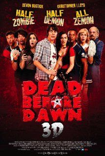 Download – Dead Before Dawn 3D – DVDRip AVI e RMVB Legendado