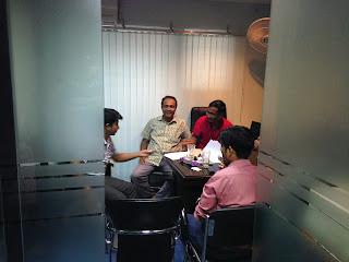 Our head office in Dhaka, Bangladesh