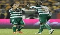 Video goles Santos Tigres [2 - 2] semifinal clausura mexico 2012