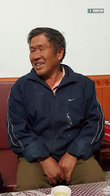 Ông Việt nói chôn cất hài nhi bị bỏ rơi là nghĩa vụ của lương tri