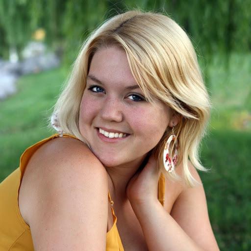 Katrina Robinson