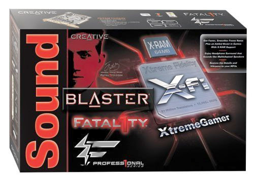 Best Sound Cards May 2014