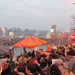Haridwar, Uttarakhand, India - 22,23JAN11