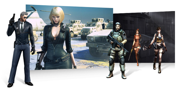 GameLandVN tặng 300 giftcode Đột Kích 1