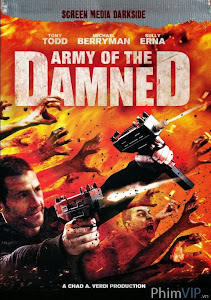 Đội Quân Địa Ngục - Army Of The Damned poster