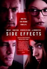 Poster de la pelicula Side Effects