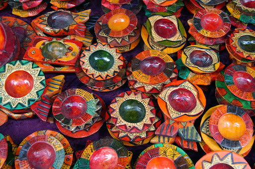 Santiago Market. From Hit The Road to Antigua: Top Five Road Trip Destinations of Guatemala